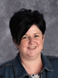 Bethany Paterson : Special Education Ed Tech