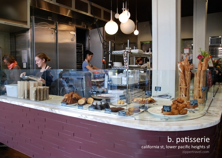b patisserie lower pacific heights san francisco