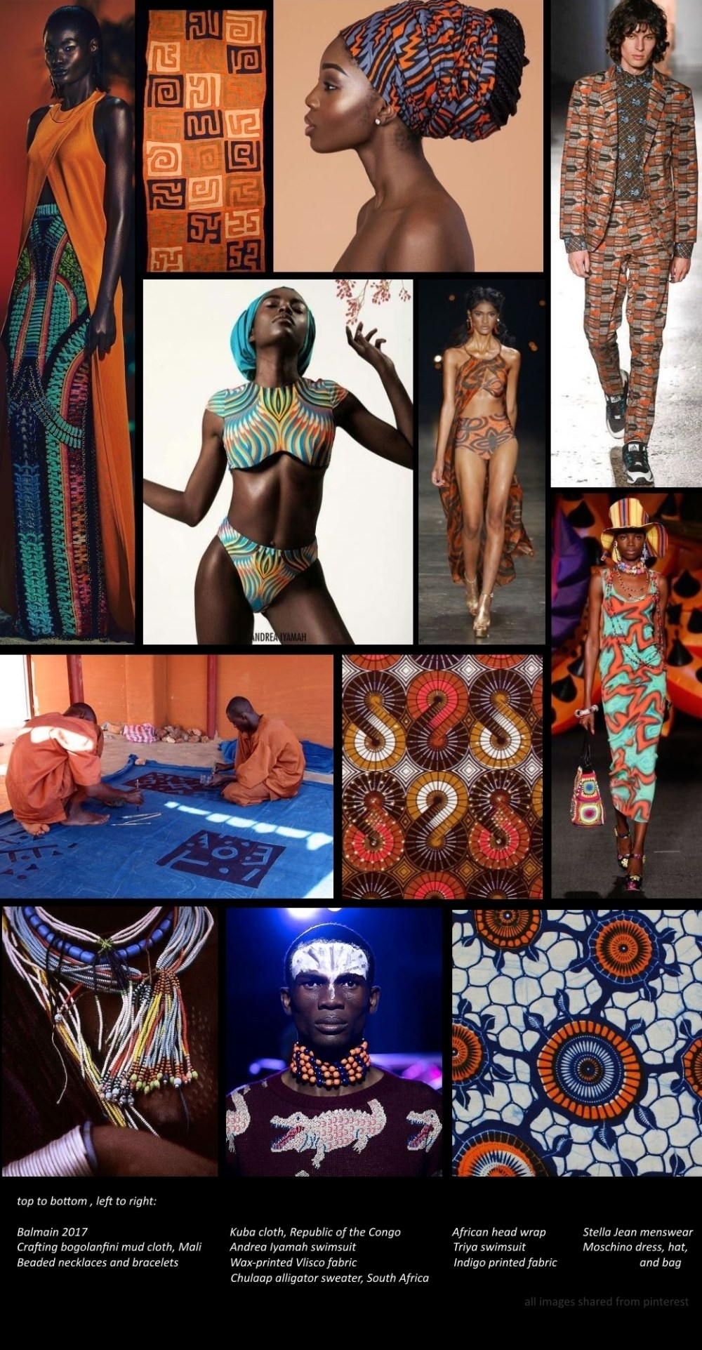 Dr Style Africa Board