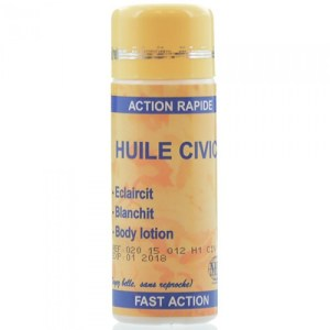 Action Rapide Huile Civic