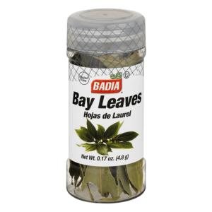 Badia Bay Leaves, 0.17oz