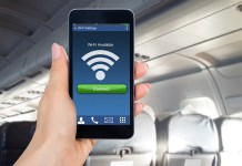 WiFi While Flying High
