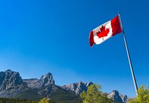 O, Canada! We Can Buy Pot from Thee