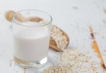The Oat Milk Craze has Turned into a Creamer