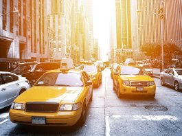 New York Looking to Add Travel Costs to Manhattan