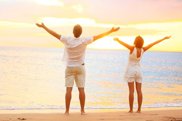Happy Wife Happy Life: New Report Finds These Couples Happier