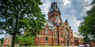Harvard Revokes a Teen's Acceptance Over Past Racial Remarks
