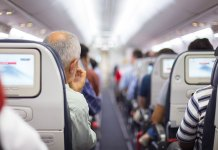 Middle Seat Supporters and Haters