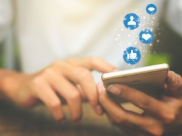Social Media Can Either Make or Break Us