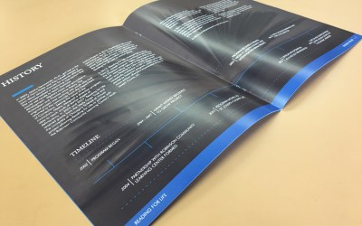 4 Tips For Great Brochure Printing
