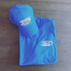 Mishawaka Shirts and Hats