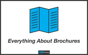 4 things you need to know about brochures