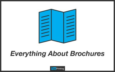 4 Things You May Not Know About Brochures