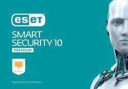 ESET Smart Security 10 Keygen