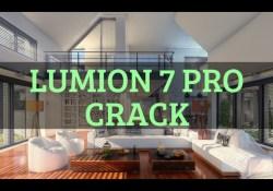 Lumion 7.9 Crack