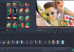 Movavi Video Editor 14.1 Crack