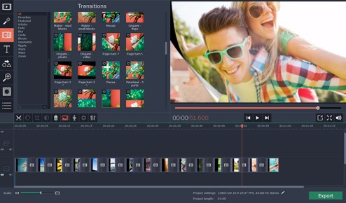 Movavi Video Editor 14 Crack