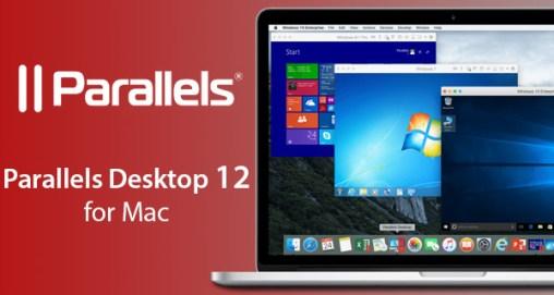 Parallel Desktop 12 Crack