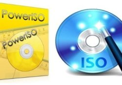 Power ISO Key V 7.0