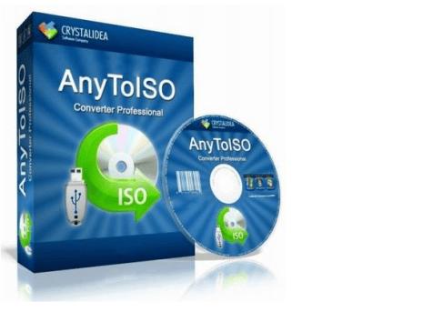 AnyToISO 3.8.5 Crack
