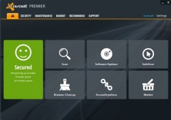 Avast Premier License 2018 Key