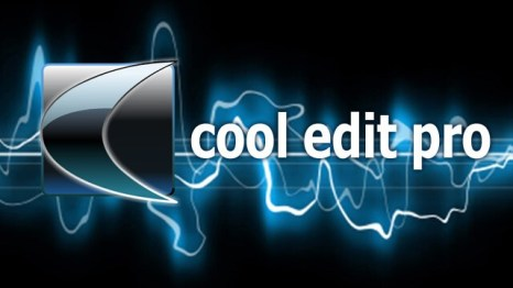 Cool Edit Pro 2.1 Crack