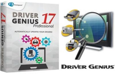 Driver Genius 19 Crack