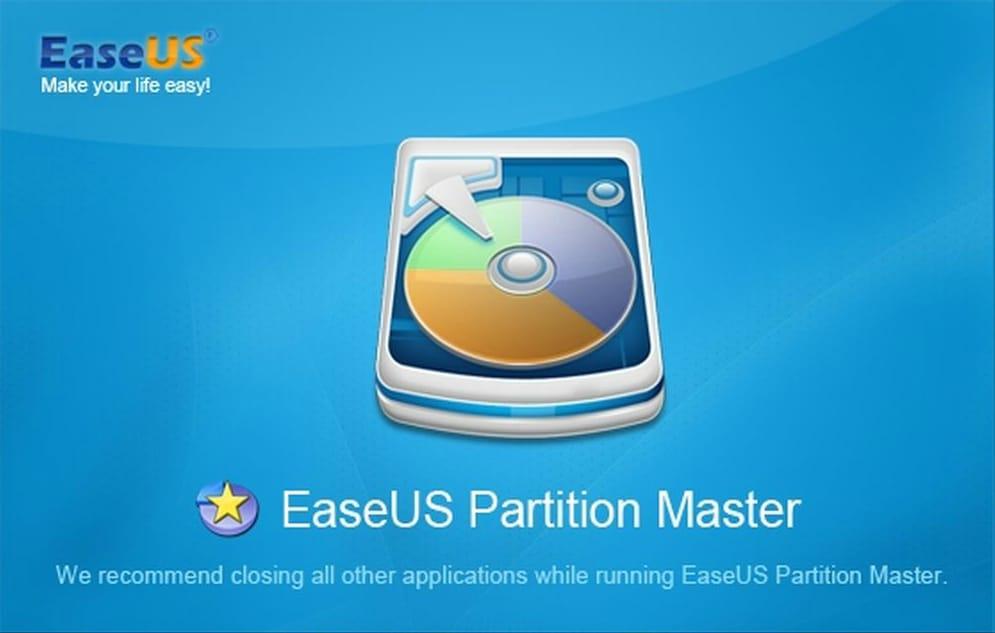 crack para easeus partition master 12.5