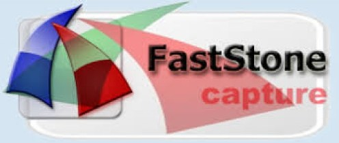 FastStone Capture 8.7 Crack
