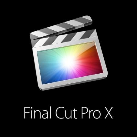 Final Cut Pro X 10.4 Crack
