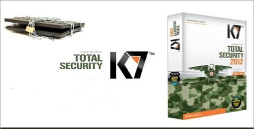 K7 Total Security 2018 Activation Key