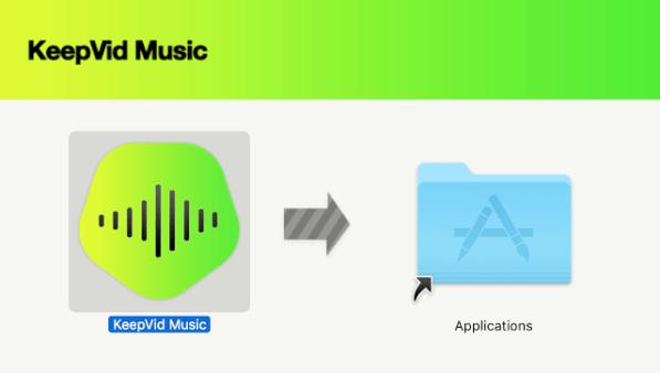 KeepVid Music 8.2.4 Crack