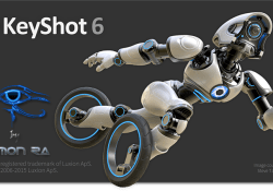 Keyshot 6.3 Crack