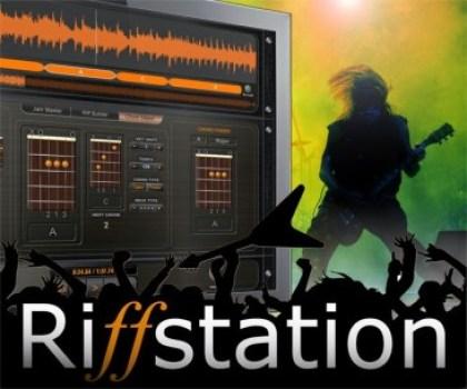 Riffstation 2.4.3.1 Crack