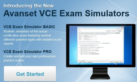 VCE Exam Simulator 2.8.3 Crack + Patch Download Full Free
