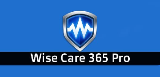 Wise Care 365 Pro 2017 Crack