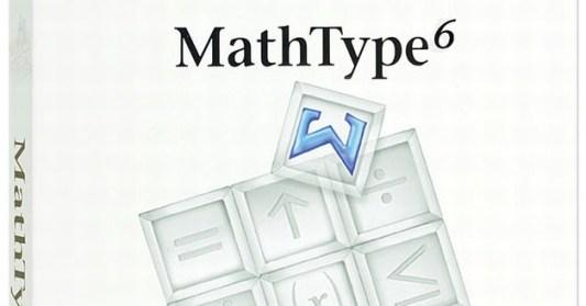 mathtype 6.9 product key crack