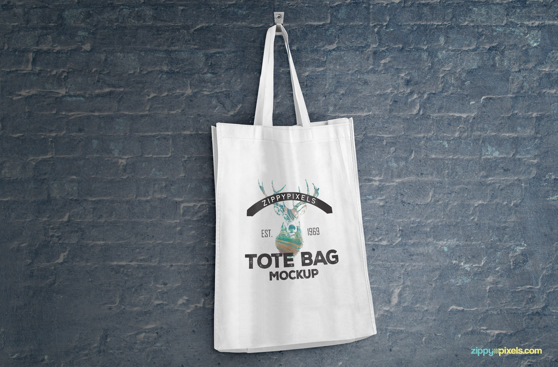 The packaging bags are very helpful to promote with. Tote Bag Mockups Free Psd Download Zippypixels