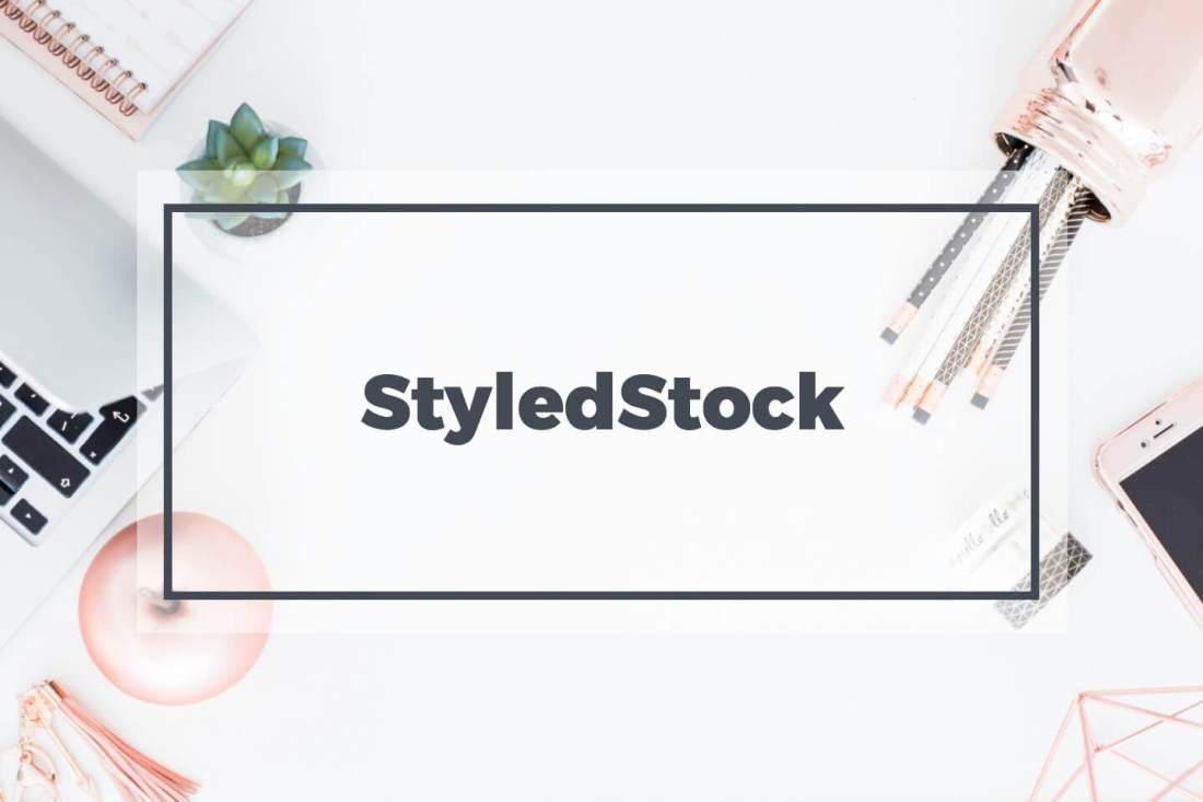 StyledStock free stock photos