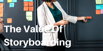 The Value Of Storyboarding For Product Design  - Successful Entrepreneurs Reveal Top Startup Tips1 - The Value Of Storyboarding For Product Design