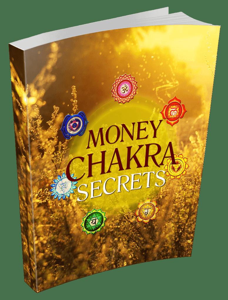money shakra 2020  - MCS book medium 776x1024 - Money Chakra Secrets 2020