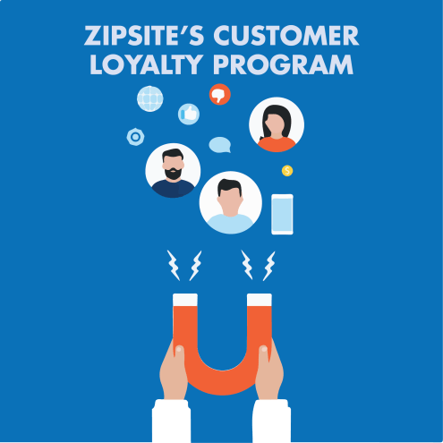 ZIPSITE LOYALTY |  Working from Home Jobs and Tips |