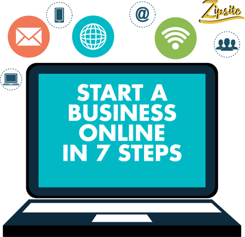 BUSINESS ONLINE 1 |  Launch A Startup | Launch A Startup