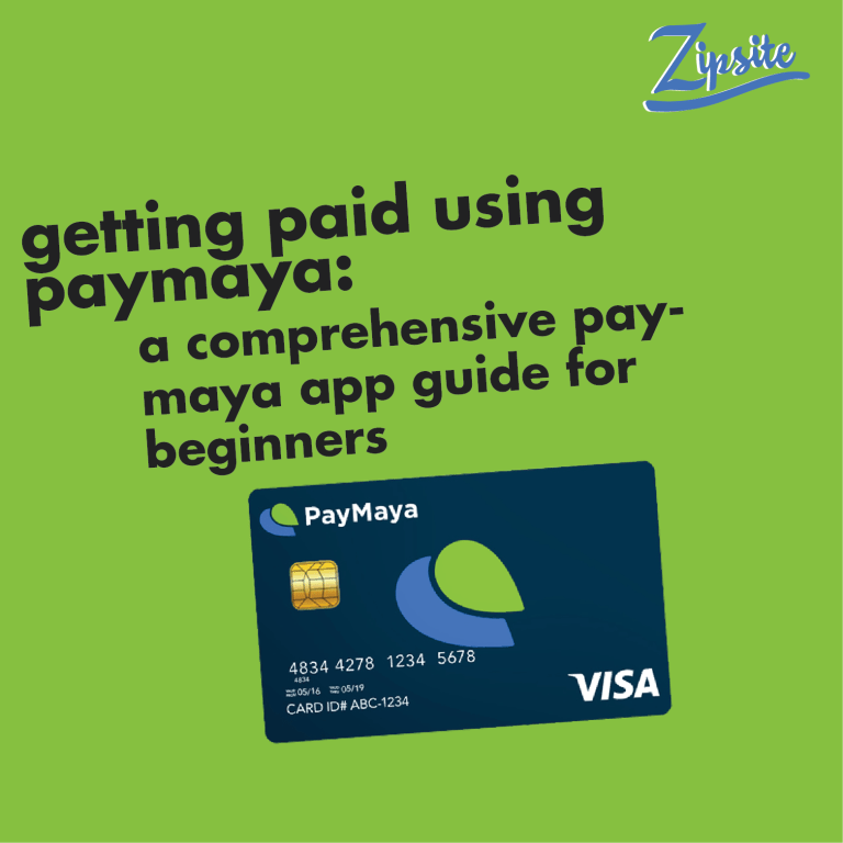 getting paid paymaya |  Uncategorized |