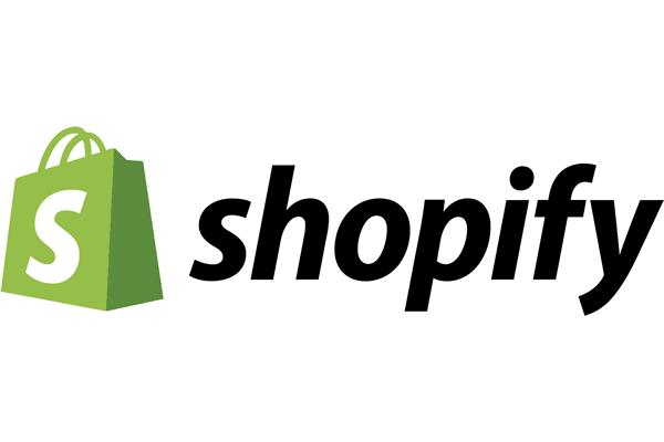 shopify logo vector |  Website Builder |