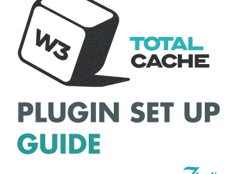 w3 Total Cache Plugin Setup Guide