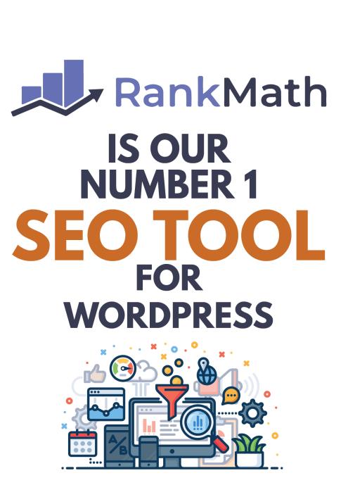 RANK math |  Blog | best seo plugin, rank math