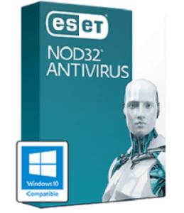 ESET NOD32 Antivirus 2017-2018 Full Version Free Download