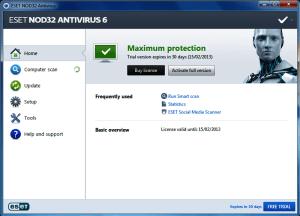 Eset Nod32 Antivirus Username And Password 2017 Facebook - historylivin