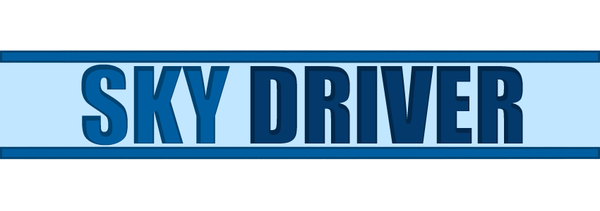 Sky Driver Pack 2018 Free Download